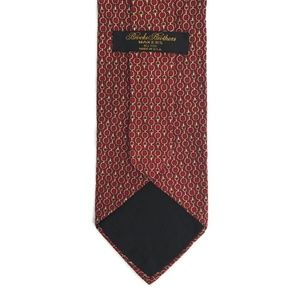 Brooks Brothers Accessories - Brooks Brothers Chain Link Tie